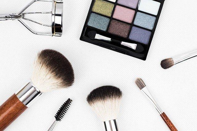 silikony w kosmetykach